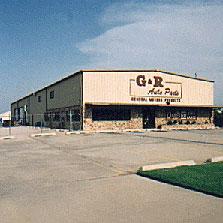G&R Auto Salvage >> Contact Us G R Auto Parts Oklahoma City Ok