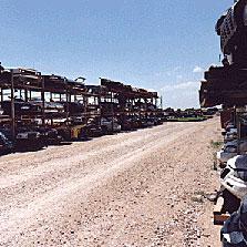 G&R Auto Salvage >> Rebuilders G R Auto Parts Oklahoma City Ok